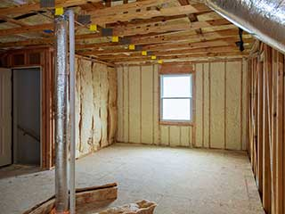 Attic Insulation Services | Attic Cleaning Palo Alto, CA