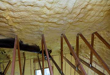 Commercial Attic Insulation | Attic Cleaning Palo Alto, CA